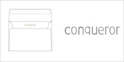 コンケラーC6封筒
