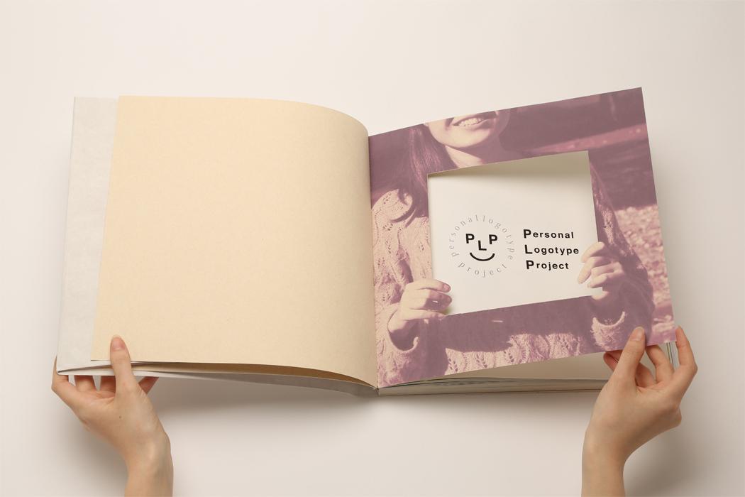 鈴木千尋 Personal Logotype Project
