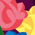 有田昌史『Ambient Flower』